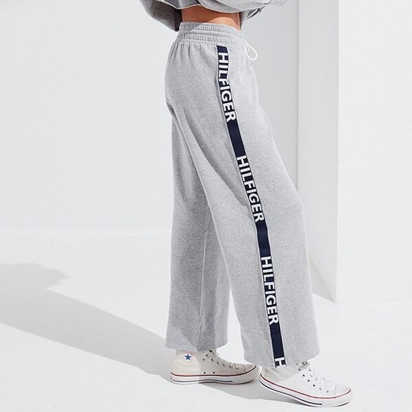 e912fb2bec Tommy Hilfiger Pants | X Urban Outfitters Track Pant | Poshmark